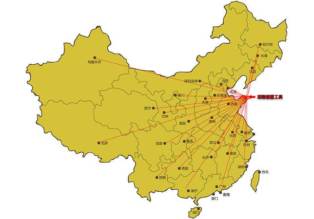 经销网络覆盖范围:龙海起重工具(Lo<em></em>ngHai Hoisting)中国官方网站