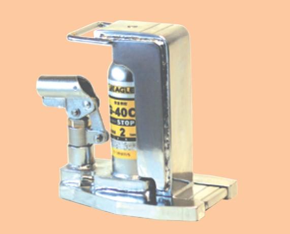 G型系列所有产品均可定制无尘型、防静电型爪式千斤顶:龙海起重工具